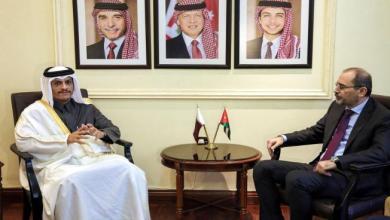 Photo of الأردن يتجه لتعيين زيد اللوزي سفيراً في قطر