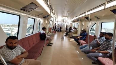 Photo of مترو الدوحة… 4 مكاسب قطرية استعداداً لمونديال 2022