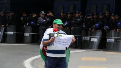 Photo of الجزائر: ترتيبات لعقد مؤتمر وطني السبت لمناقشة أرضية حل سياسي