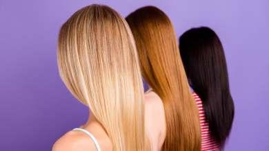Photo of 4 أساليب لتمليس الشعر بدون حرارة الأدوات الكهربائيّة