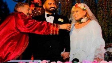 Photo of طلاق فنانة تركية بعد 36 ساعة على زواجها من شاب يصغرها بـ27 سنة!