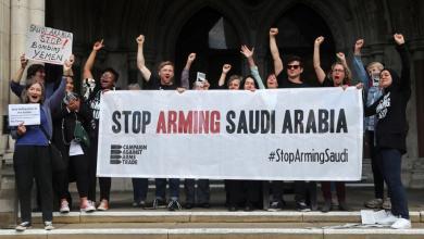 Photo of مبيعات الأسلحة للسعودية.. بريطانيا تعلق التراخيص وتلجأ للقضاء