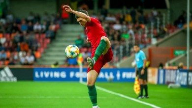 Photo of البرتغال تودع كأس العالم مبكرا!