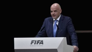 Photo of تعرّف على التعديلات الـ9 التي أقرها الفيفا على قانون كرة القدم