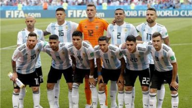 "Photo of ميسي يقود الأرجنتين أمام كولومبيا بافتتاح مبارياتهما بـ""كوبا أمريكا"""
