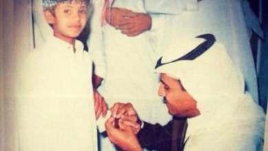 Photo of شاب يحتفظ بساعة فنان سعودي منذ 19 عاماً.. هذه قصته