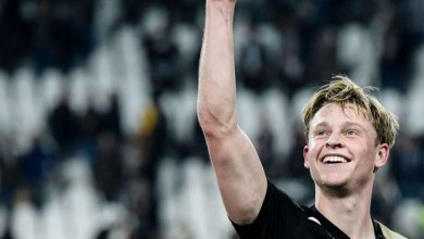 Photo of برشلونة يقدم لاعبه الجديد دي يونغ يوم الجمعة المقبل