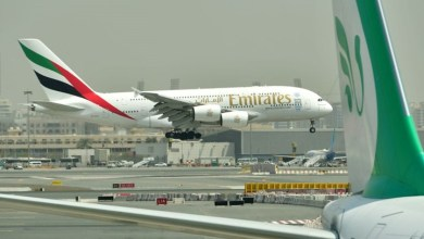 Photo of طيران الإمارات يستأنف رحلاته للخرطوم