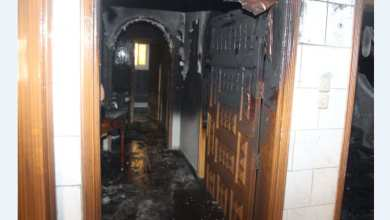 Photo of وفاة امرأة وثلاثة أشقاء في حريق ببطحاء قريش