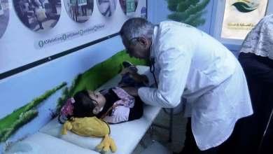 Photo of مركز الملك سلمان يقدم العلاج لـ16 ألف لاجئ بمخيم الزعتري