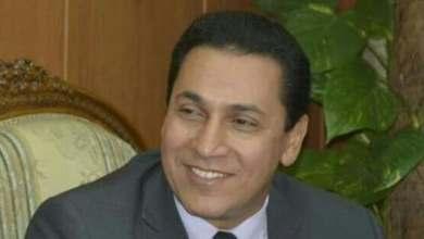 Photo of وصفهم بالخونة.. مسؤول مصري سابق يعتذر لبدو سيناء