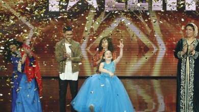 Photo of طفلة أردنية تسحر متابعي برنامج أمريكا غوت تالنت