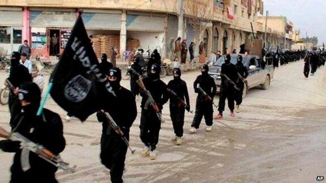 """قصة """"داعش"""" من الداخل"""
