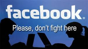 facebook-fight