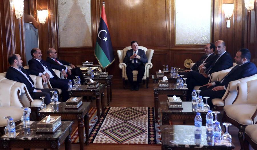 لماذا أخفق الحوار الليبي في تونس؟