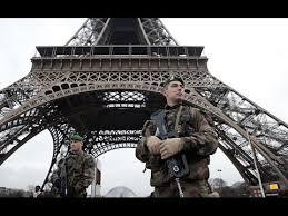 كيف ستجري الإنتخابات الرئاسيّة الفرنسيّة غداً