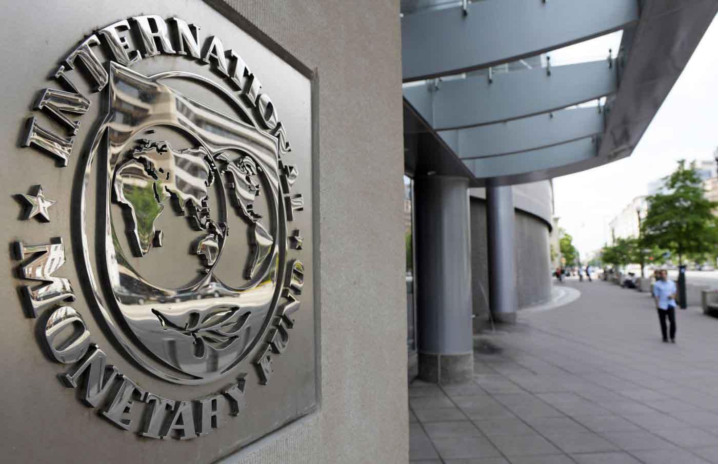 صندوق النقد الدولي يتوقع تراجع النمو العالمي ويحذر من تداعيات الركود الاقتصادي