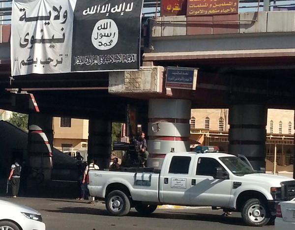 """""""داعش"""" يسحق مخطط تمرد في الموصل"""