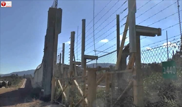 إسرائيل تزيد تحصيناتها على حدود لبنان