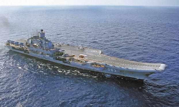 الأسطول الروسي يغيّر المعادلة الجيوستراتيجية في المتوسط