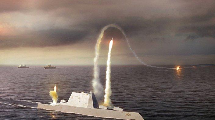 الأسلحة الأميركية التي كلّفت 58 مليار دولار