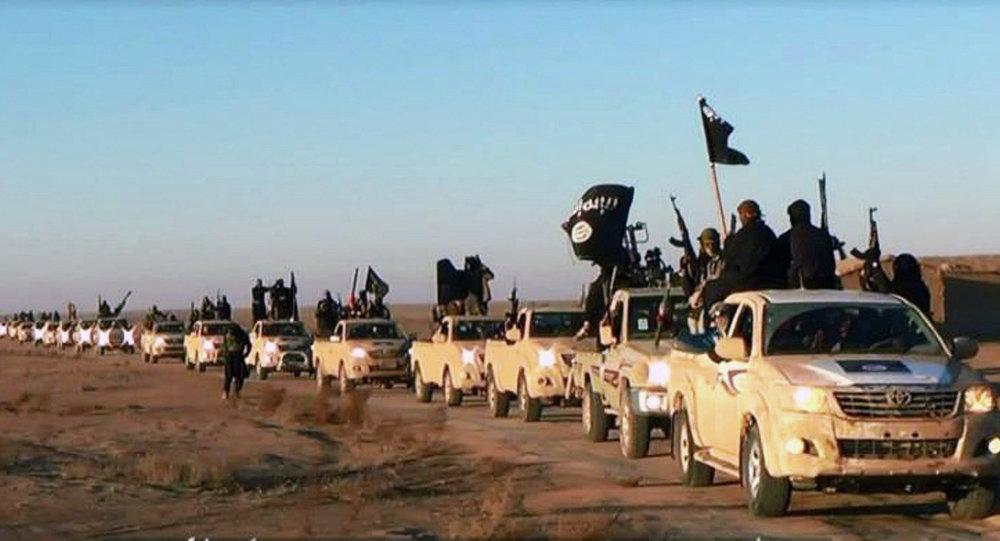"""نتائج تحقيقات """"تويوتا"""" تثبت تورط دول خليجية في دعم """"داعش"""""""