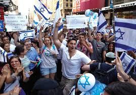 أكثر من 84% من الإسرائيليين واثقون بأن أميركا ستقف إلى جانبهم في أي مواجهة