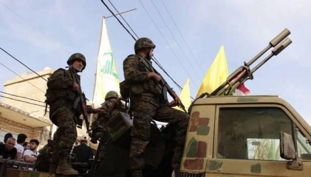 لقاء رسمي بين حزب الله وضباط روس في حلب