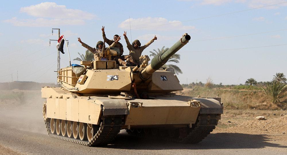 إيران تنشط على الحدود العراقية – السورية لإيجاد تواصل جغرافي من طهران إلى بيروت