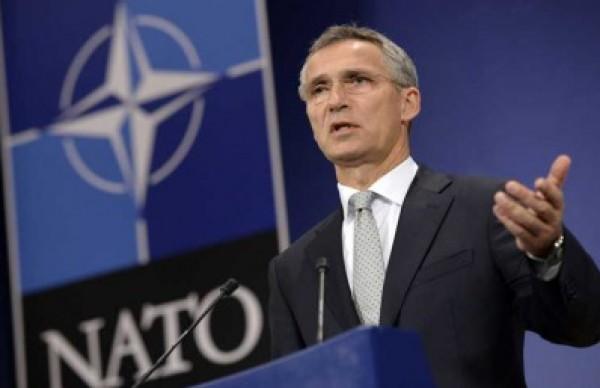 الأمين العام لحلف الأطلسي (ناتو) ينس ستولتنبرغ