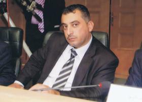 النائب محمد ظهراوي