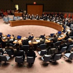 أميركا وتوظيف مجلس الأمن للقيام بالعدوان على سوريا