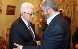 خلافات حماس وفتح