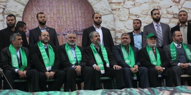 سياسة حركة حماس