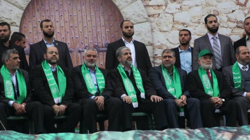 سياسة حركة حماس ما بين الثابت والمتغير