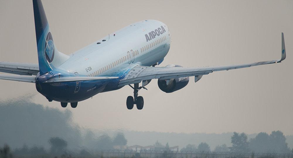 وكالة أممية تسعى لنهج عالمي لحظر الأجهزة الالكترونية على متن الطائرات