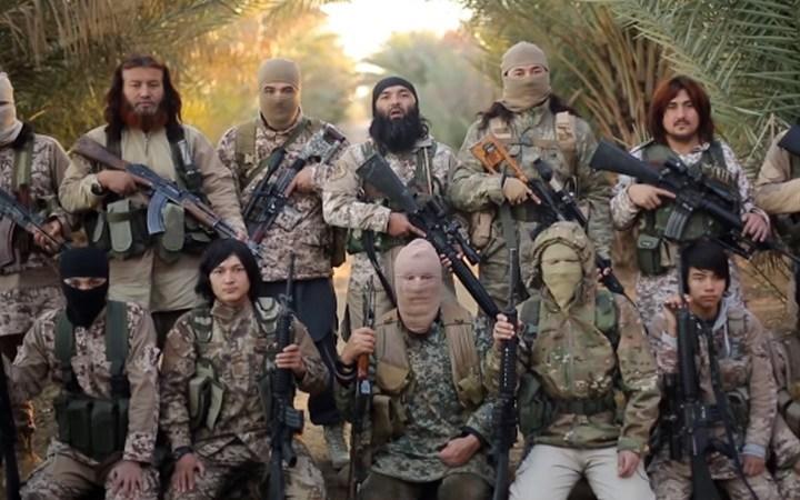 «الإيغور» في سوريا: أدوات تركية ضد الصين