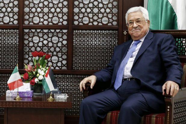 فريدمان: الولايات المتحدة لا تسعى لاستبدال عباس
