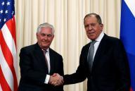 تهدئة حذرة بين موسكو وواشنطن لا تبدد مخاطر العدوان الأميركي على سوريا