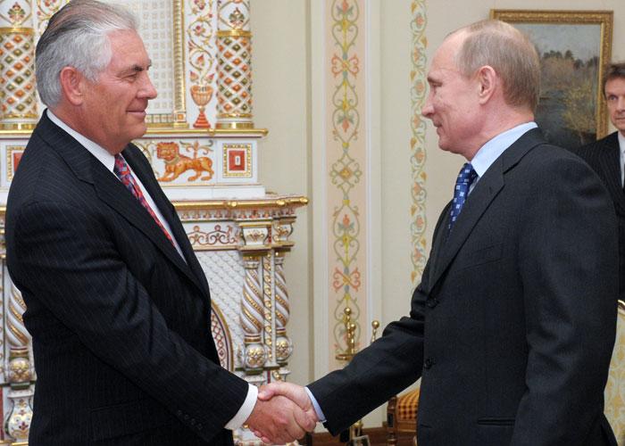 بوتين يعتمد التحليل وليس التمنيات