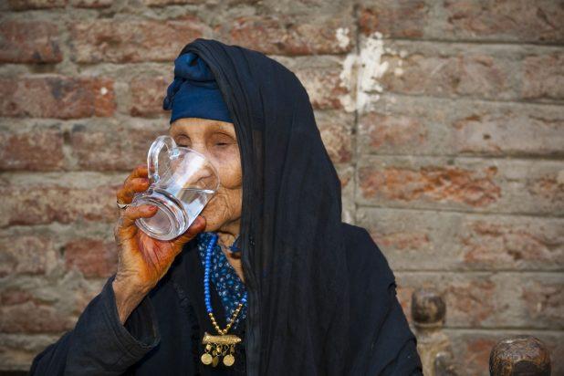 اختراع لتحويل الهواء إلى ماء للشرب