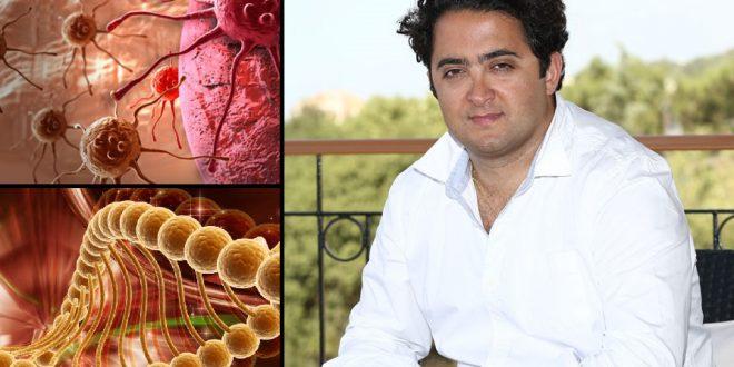 طبيب لبناني في جنيف، يفجّر مفاجأة مدوية عن مرض السرطان