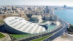 مكتبة الإسكندرية تناقش مستقبل أوروبا