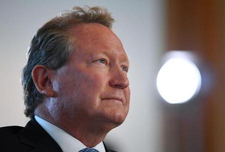 أسترالي يتبرع بـ400 مليون دولار للعمل الخيري