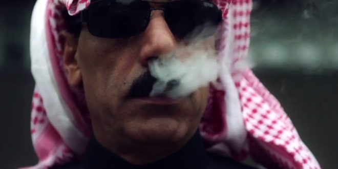 أغنية عربية بعنوان (ورني ورني) تستلهم روح بيتهوفن !