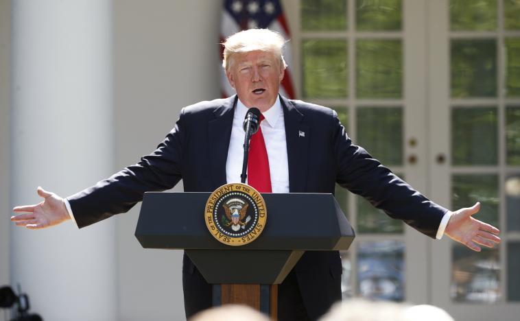 هل أضعف ترامب الدور القيادي الأميركي في العالم؟