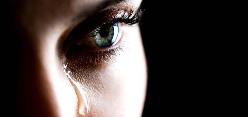 هذا سبب بكاء الكثيرات أثناء العلاقة الحميمة أو بعدها!