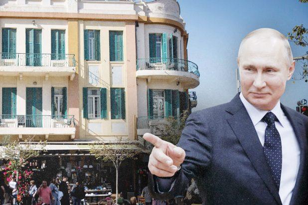 بوتين يكشف عن أسلحة نووية جديدة لردع الغرب
