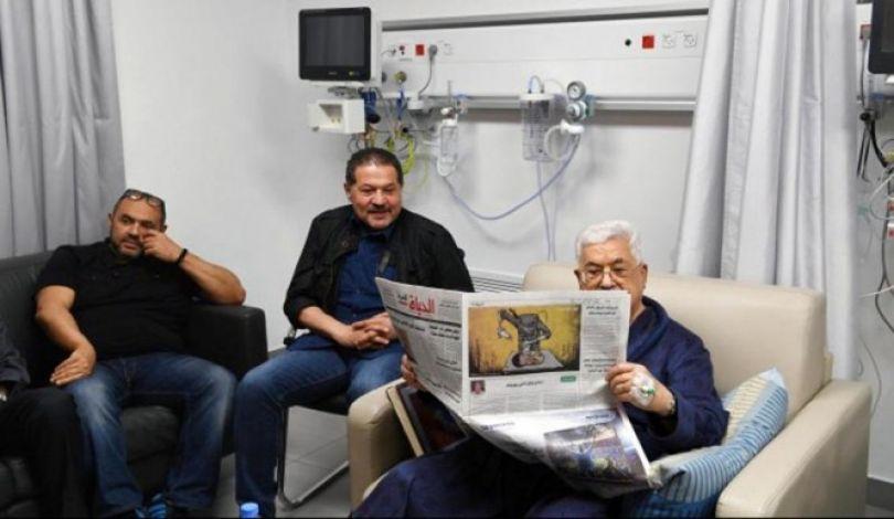 """""""نيويورك تايمز"""": قوى أمن السلطة الفلسطينية هي الخاسرة من خطة الضم"""