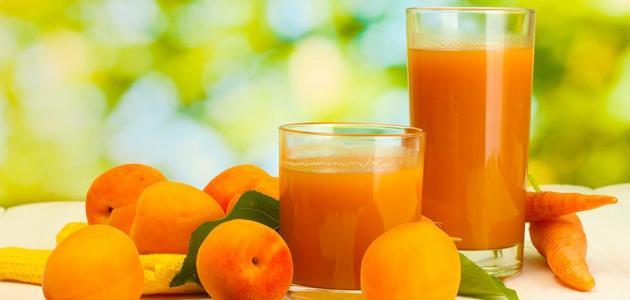فوائد شراب قمر الدين وخاصة في رمضان